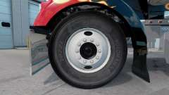 Real tyres v2.0