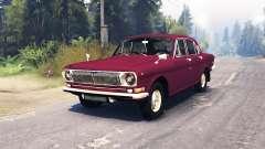 GAZ-24 Volga