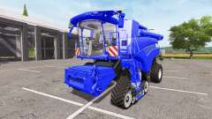 New Holland CR10.90 Police v1.0.0.1