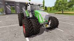Fendt 930 Vario design line for Farming Simulator 2017