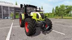 CLAAS Arion 610 for Farming Simulator 2017