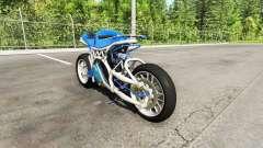 Sport bike v0.5