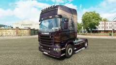 Skin Viking for truck Scania