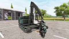 PL-19 v1.1 for Farming Simulator 2017