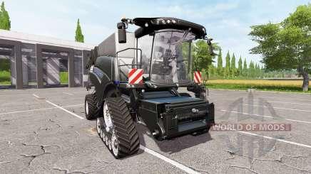 New Holland CR10.90 Police for Farming Simulator 2017