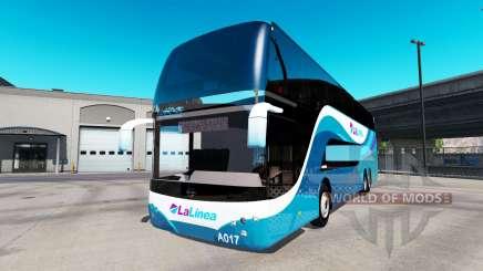Ayats Bravo for American Truck Simulator