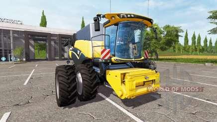 Caterpillar Lexion for Farming Simulator 2017