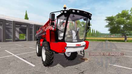 Agrifac Condor for Farming Simulator 2017