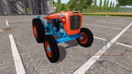 Lamborghini 1R v2.3 for Farming Simulator 2017