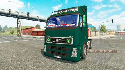 Volvo FH12 440 for Euro Truck Simulator 2
