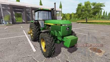 John Deere 4850 for Farming Simulator 2017