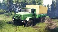 KrAZ 63221 v5.0