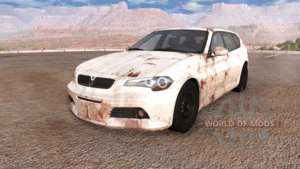 ETK 800-Series rusty for BeamNG Drive