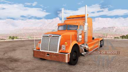 Gavril T-Series more parts v1.4 for BeamNG Drive