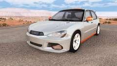 Hirochi Sunburst hatchback v1.01