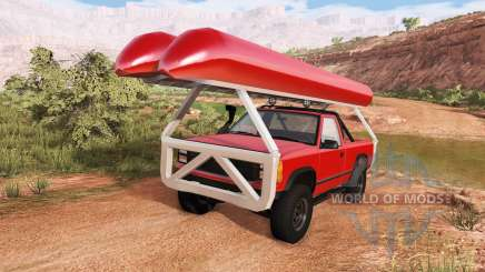Gavril D-Series deployable pontoons v0.65 for BeamNG Drive