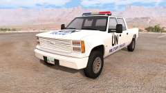 Gavril D-Series united nations for BeamNG Drive