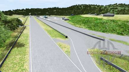 Lime Rock Park v2.01 for BeamNG Drive