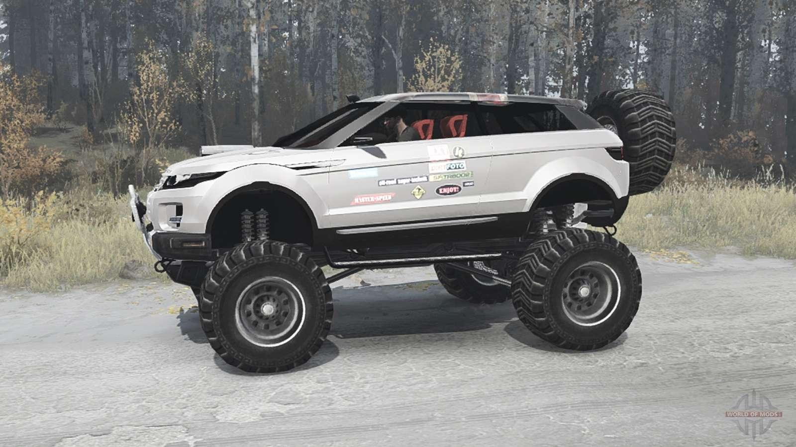 Land Rover Lrx ✓ Land Rover Car