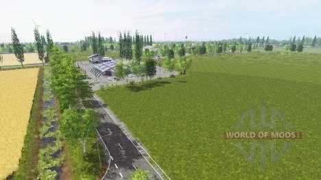 Frisian march v2.0 for Farming Simulator 2017