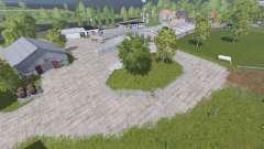 AGRAR s.r.o for Farming Simulator 2017