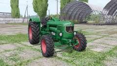 Deutz D 90 05 v0.9.7 for Farming Simulator 2017