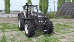 Massey Ferguson 8730 v1.0.1.6 for Farming Simulator 2017