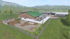 Klingenbach for Farming Simulator 2017