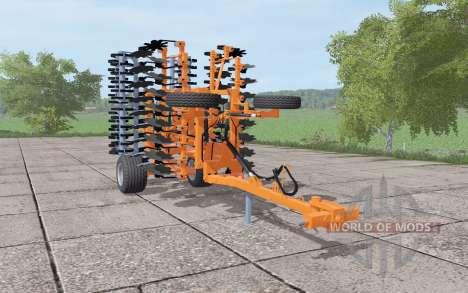 Laumetris DSL-5 for Farming Simulator 2017