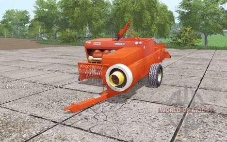 Sipma Z224-1 for Farming Simulator 2017