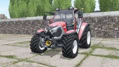 Lindner Lintrac 90 configure for Farming Simulator 2017
