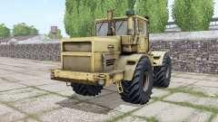 Kirovets K-700A