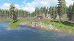 Kootenay Valley v1.2 for Farming Simulator 2017