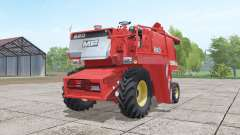Massey Ferguson 620 4x4 for Farming Simulator 2017