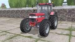 Case IH 1455 XL 1996 more options for Farming Simulator 2017