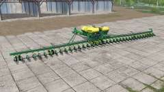John Deere DB90 36Row for Farming Simulator 2017