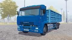 KamAZ 65117 trailer for Farming Simulator 2013