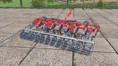 Vila SXH-2-17-PH v1.1 for Farming Simulator 2017