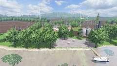 Pacheski Farms v2.0 for Farming Simulator 2017