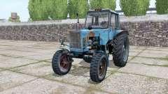 MTZ 80 Belarus