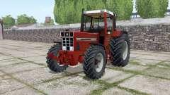 International 1255 XL 1985 for Farming Simulator 2017