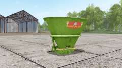 Amazone ZA for Farming Simulator 2017