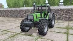Deutz-Fahr DX 140 1983 for Farming Simulator 2017