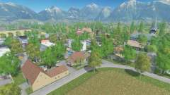 Waldkater v3.2 for Farming Simulator 2015