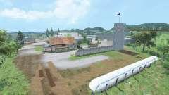Dobrejice for Farming Simulator 2015