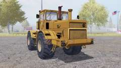 Kirovets K-700A animation doors for Farming Simulator 2013