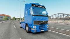 Volvo FH12 460 Globetrotter XL cab 1995 for Euro Truck Simulator 2
