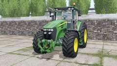 John Deere 7930 chip tuning for Farming Simulator 2017