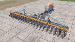Amazone Condor 15001 Row Unit for Farming Simulator 2017