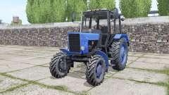 Belarus MTZ 80.1